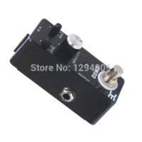 automatic guitar - ENO TC Compressor classic guitar effect pedal automatic volume control keep balance output true bypass