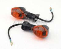 bandit tail light - Motorcycle Turn Signal Indicator Light For SUZUKI GSF Bandit M47509 motorcycle flashing tail lights motorcycle light
