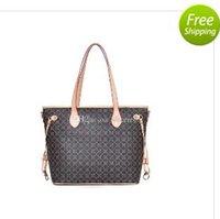 La manera clásica caliente de la venta empaqueta los bolsos # 51106 de los bolsos de los totalizadores de la señora de los bolsos de hombro del bolso de las mujeres de los bolsos