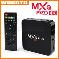 app android download - Android MXQ TV Box Amlogic S905 Codi Quad Core Google Play Store APP Download Android TV Box GB Ram GB Flash MXQ Pro K VS M8S