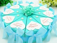 Cheap gift bags boxes Best Wedding favors boxes