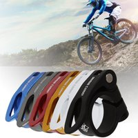 Wholesale Bicycle Cycling Quick Release QR Seatpost Clamp Sit tube Clip mm