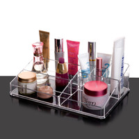 best choice stands - 2016 New Clear Makeup Lipstick Holder Acrylic Cosmetic Display Stand and Makeup Organizer YOUR BEST CHOICE