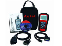 Wholesale Autel MaxiScan MS509 OBD II EOBD Scanner Automotive Engine Fault Diagnosis Instrument Scanner Detector