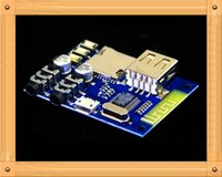 Wholesale Bluetooth stereo audio receiver module USB TF FLAC decoding
