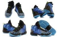 Cheap Black Purple fluorescent green Retro 28 Men's Basketball Sport Footwear Sneaker XX8 Shoes Breathable XXVIII AJ28 Shoes for Man