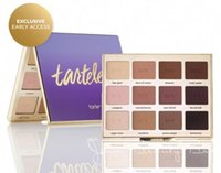 Wholesale 2016 Tartelette in Bloom Clay Palette Colors Eye Shadow By Tarte High Performance Naturals free ship