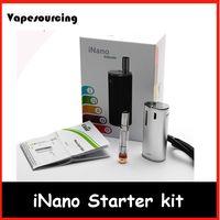 basic pink - Eleaf iNano Starter Kit mah iNano Battery with ml iNano Atomizer Original Nano iStick Basic Kit