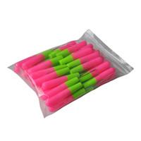 Wholesale Top Quality Plastic Handle Needle Hook Tool Threader for Micro Rings Links Beads Loop Hair Extension