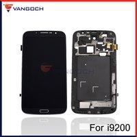 Cheap Mega 6.3 LCD Best i9200 lcd