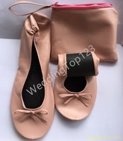 ballet modeling - Comfortable New product fashion modeling casual shoe cheap ballet shoe