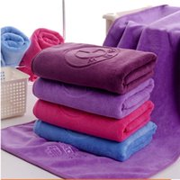 Wholesale Microfiber Cleaning Cloth for car with car logo