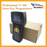 audi t - Newest V15 T Code T T300 Key Programmer For Multi Cars T Auto Transponder Key Maker By Read ECU IMMO Spanish English