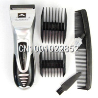 Wholesale 1set Men Electric Shaver Beard Trimmer Hair Clipper Body Groomer Hair Removal clipper development remove kitchen sink faucet
