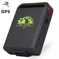 Cheap Superior Mini Vehicle GSM GPRS GPS Tracker or Car Vehicle Tracking Locator Device TK102B For Elder Childern Pet Auto