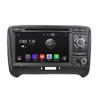 audi tt gps - Car DVD PC Audio Radio Android Multimedia Player GPS AUX IN DVR For Audi TT