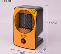 Wholesale Mini desktop ceramic heating Electric heater