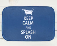 bathtub factory - Small bathtub household bedroom door non slip mat mixed batch of factory custom carpet