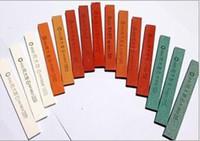 Wholesale 15pcs pack Sharpening Stones For Kitchen Knife Sharpener Professional Sharpening System hot selling