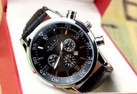 Wholesale 2016 NEW A R R I V A L chrismas gifts popular men quartz fashion watch