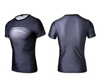active men underwear - NEW Men compression shirt base layer skin Fitness Excercise soccer football running shirts underwear tights Long Sleeve t shirt