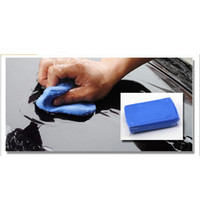auto detail tools - Plastic packaging Orignal Car Washing Mud Auto Magic Clean Clay Bar For Magic Car Detailing Cleaning Clay Care Car Tools Inexpensive