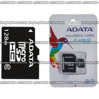 Cheap 4GB 8GB 16GB 32GB 64GB 128GB 256GB ADATA micro sd card C10 Real capacity Storage card Mobile phone memory card Class10 TF card