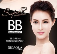 Wholesale NEW BIOAOUA BBcream blush Long lasting Natural Easy to Wear light skin makeup facial blush beauty