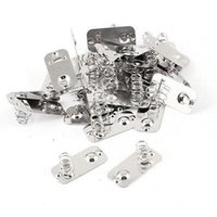 aa battery contact - AA Battery Positive Negative Conversion Spring Contact Plate