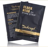 acne black spots - DOBERYL Black Head removal Mask Mineral Mud Deep Cleansing Spot Membrane Mask Pore Cleanser Acne Pore Cleansing