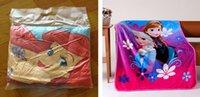 area rugs cotton - 3D Mermaid blanket carpet Bathroom Coral velvet children s mats cm area rug shaggy rugs lovely frozen door mat house decorations bla