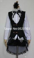 Wholesale Black Butler Ciel Phantomhive Dress Cosplay Costume