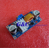 Wholesale A DC DC adjustable step down module XL4015 V