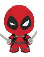 al por mayor small sex doll-NUEVA Funko Fabrikations Marvel Deadpool juguete de la felpa de la muñeca de la escultura juguetes de peluche carácter de base pequeña base Anime muñecas del sexo juguetes de peluche suaves