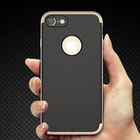 Wholesale For iphone and plus back cover case Drop resistance protector mobile phone high quality TPU case