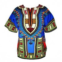 Wholesale 2016 Brand New Tranditional Clothes African Women Ethnic Clothing fashion design African Clothes Hippie