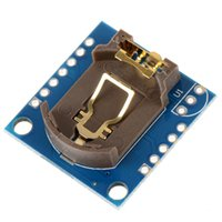 avr tiny - 1x Tiny RTC I2C Module DS1307 AT24C32 Time Clock AVR ARM PIC SMD For Arduino B00068
