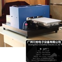Wholesale Mini A4 flatbed printer for Plastic phone case printing