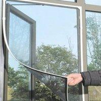 La cinta pegajosa 2016 de la pantalla del acoplamiento de la red de la ventana de la puerta del mosquito del insecto de la mosca del insecto libera el envío