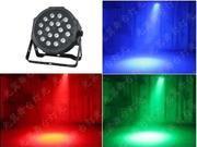 Wholesale LED DJ Par Lights LED Flat PAR Light