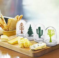 Wholesale 50sets LJJG183 Creative Seasoning Pot Four Seasons Animal Parade Seasoning Shaker Kitchen Gadgets Condiment Container Herb Spice Tools