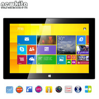 windows tablet - 11 inch Windows Android tablet SIM card Phone Call GB ROM Intel Z3735F Quad Core GPS Bluetooth USB HDMI Dual Boot Tablet
