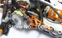 baja c - scale cc Speed Gear RC Baja B R C Racing Car Remote Control Car G CH LCD Radio