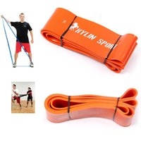 Wholesale New hot elastic resistance strength power bands fitness equipment for and kylin sport