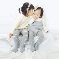 baby legging patterns - Unisex Baby Leggings Tights Winter Kids Thick Velvet Gray Clouds Pattern Pantyhose Leg Warmers Infant Girls Warm PP Pants