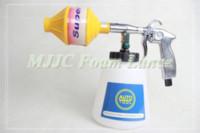 air pumper - Tornador Air Foamer Gun HP Tornador Foam Gun M45561 foam pumper water gun gun vise
