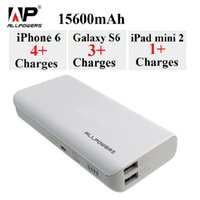 battery pack for usb devices - ALLPOWERS Powerbank A mAh External Battery Charger Pack iPower Quick Charger Technology for Cell Phone Most USB Device