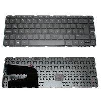 Wholesale New LA Keyboard For HP d027la d028la d030la d031la d032la d034la Series Laptop Latin Keyboard K3009 LA
