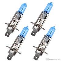Wholesale 2 Car H1 Xenon Headlight Halogen Bulb White Light Lamp V W