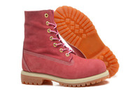 best cowboy boots for women - 2016 New Arrival Boots Classic A Women Mens for Best quality Leather Fashion Wine red yellow Outdoor Work Snow Boot Size